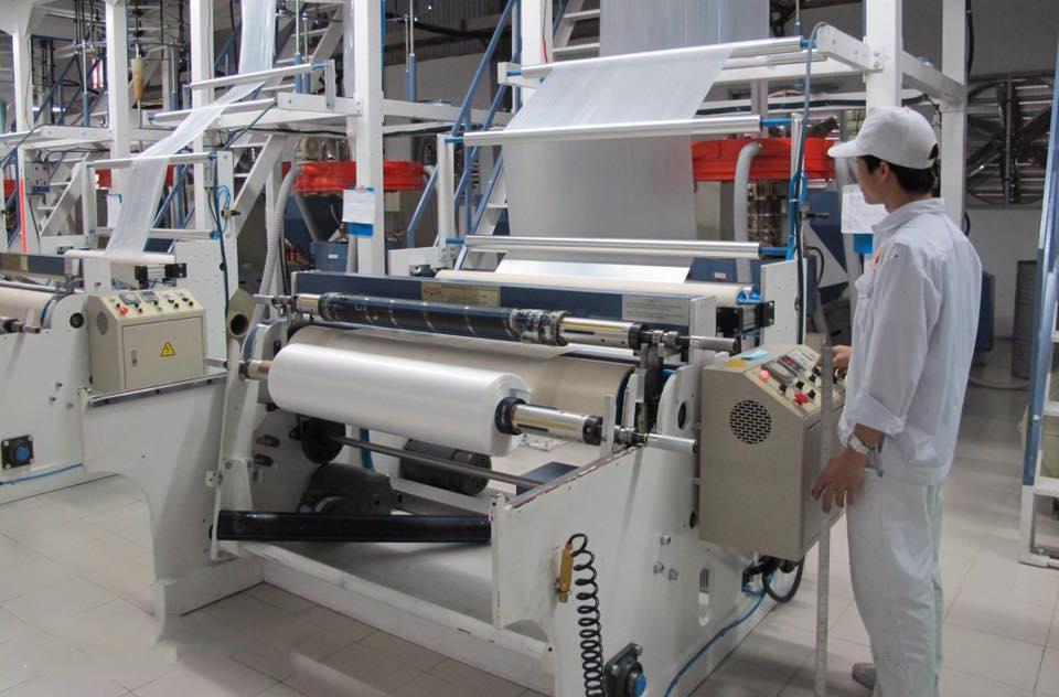 15 công ty sản xuất bao bì (Bắc Trung Nam)