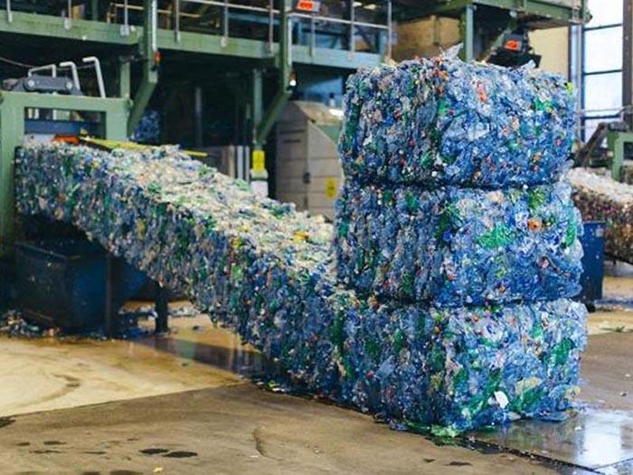 Cách xử lý vật liệu/ rác thải nhựa