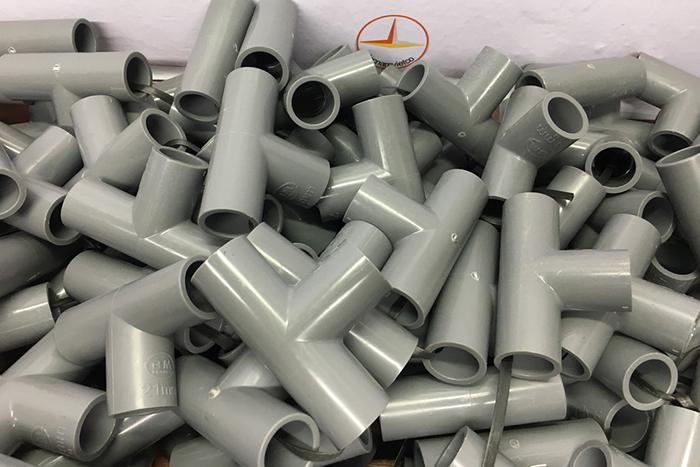 Nhựa PVC là gì và ứng dụng